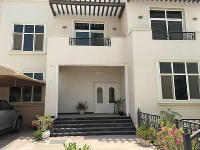 Well-maintained 6 bedroom villa in KCA
