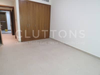 1 Bedroom Flat for Rent in Al Rawdah, Abu Dhabi - Brand new one bedroom apartment with parking
