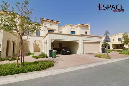 3 Bedroom Villa for Sale in Reem, Dubai - Vacant | Near Community Center | Type 2M