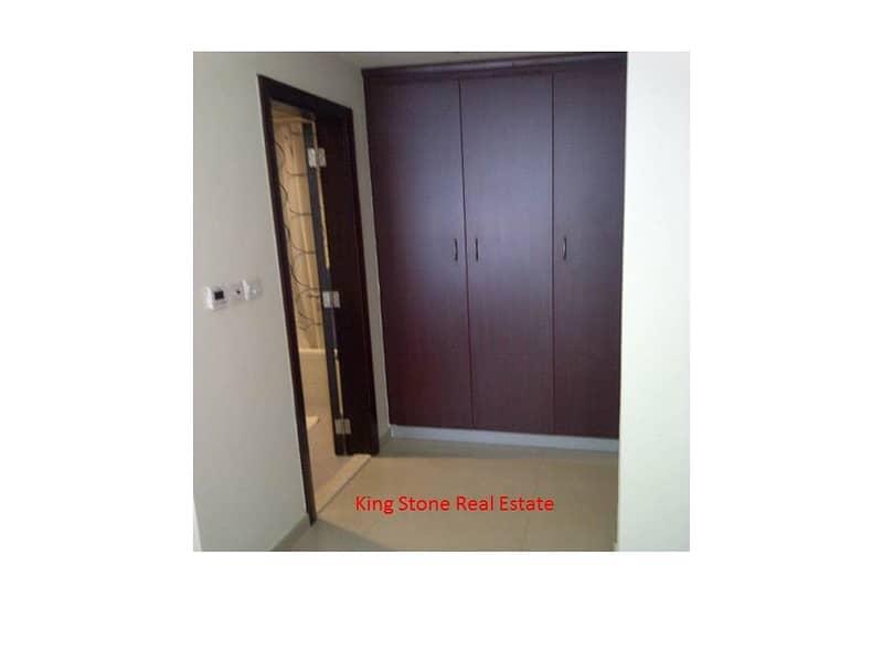 1 Bedroom Chiller Free DEC Tower Dubai Marina