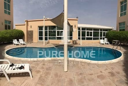HOT DEAL! Affordable 5BR + Maid Villa with 2 Parking