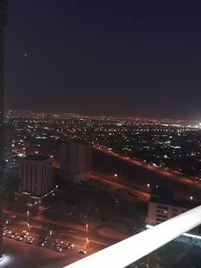 1 Bedroom Flat for Rent in Al Sawan, Ajman - CHEAP!!!! One Bedroom Apartment for rent in Ajman One Tower for 26,000