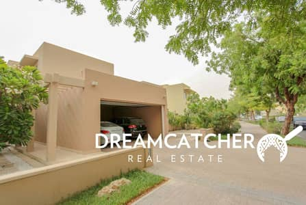 3 Bedroom Villa for Sale in Arabian Ranches, Dubai - Beautifully upgraded 3 BR villa -Saheel