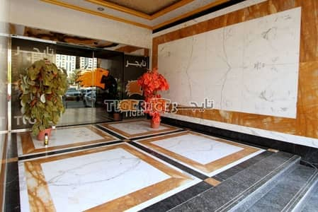 1BHK Apartment in Al Mansour Tower for Rent in front of Al Nahda Park Sharjah