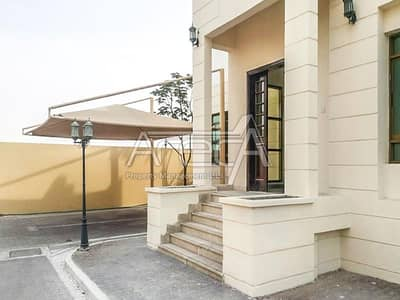 Splendid, Affordable Villa Rental! 5 Bed in Khalifa City A