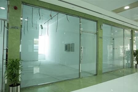 Shop for Rent in Sheikh Zayed Road, Dubai - Shell & Core Retail Shop along Sheikh Zayed Road