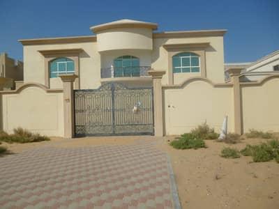 6 Bedroom Villa for Sale in Al Jurf, Ajman - new wonderful  villa for sale in al jurf ajman