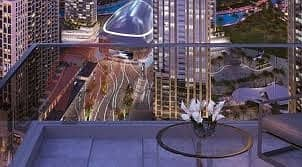 2 Bedroom Apartment for Sale in Downtown Dubai, Dubai - Pay 5% only to own a FORTE apartment ...