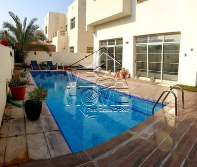 LUXURIOUS- 5 Master Bed with Private pool and Parking 2 Car\s