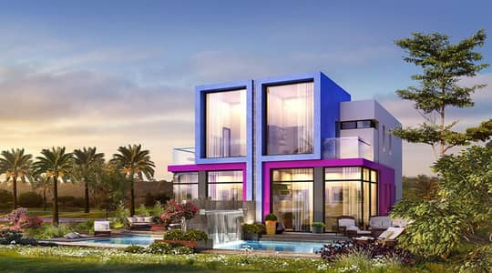 Without commission. Own Villa at unmatched price and a long-term payment plan.