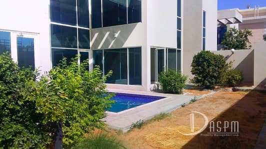 Luxurious | 5Master Beds | Private Pool and Entrance | 200k