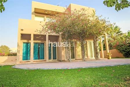 فیلا 3 غرف نوم للايجار في المرابع العربية، دبي - Available now | Park View | Type 7 | 3BR