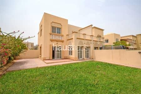 3 Bedroom Villa for Sale in The Springs, Dubai - Type 1E   Big Plot   Vacant on Transfer