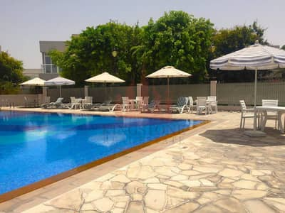 4 Bedroom Villa for Rent in Dubai Silicon Oasis, Dubai - 4 BR Twin Traditional Style Villa 165k For Limited Time Only