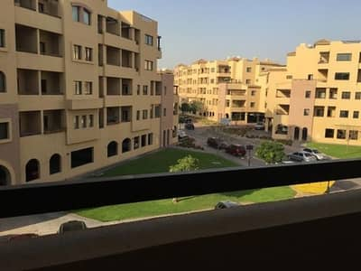 1 month free monthly payments 3br for rent in ghoroob mirdif