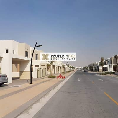 3 Bedroom Villa for Sale in Town Square, Dubai - SUPER DEAL/ 3BR Villa in Town Square Dubai