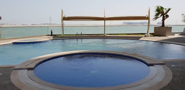 3 Bedroom Flat for Rent in Al Reem Island, Abu Dhabi - ONE MONTH FREE !! SEA FACE TOWER - Sea View 3 Bedroom Starting AED 110 K