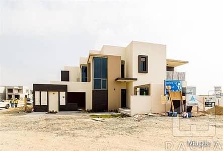 5 Bedroom Villa for Sale in Dubai Hills Estate, Dubai - BEST PRICED / SINGLE ROW / CALL NOW!