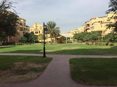 1 month free Standard 2br for rent in ghoroob mirdif