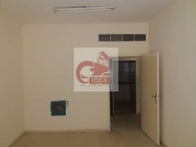 Wonderfull 1BHK Available Just 28-K Central Ac Balcony good Location full family building  Al nahda Sharjah