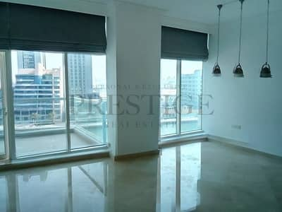2 Bedroom Flat for Rent in Dubai Marina, Dubai - Dorra Bay | Full Marina View | 2 Bedroom
