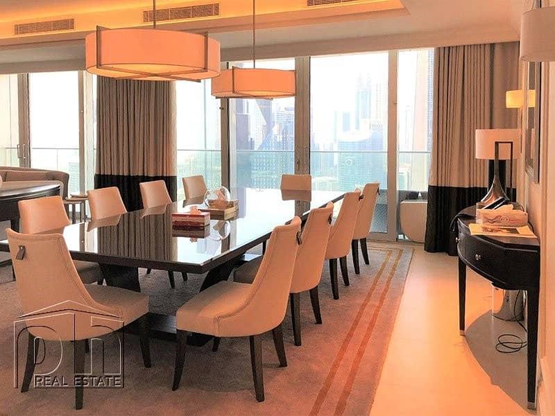 2 High-Spec Fully Furnished 4bedroom