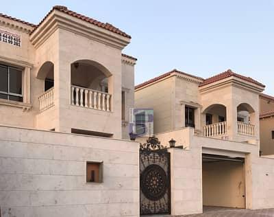 villa for rent in ajman