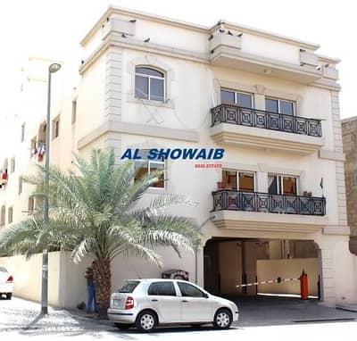 فلیٹ 2 غرفة نوم للايجار في بر دبي، دبي - Spacious 2 Bhk available behind Ascot hotel raffa burdubai