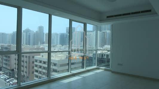 3 Bedroom Flat for Rent in Al Salam Street, Abu Dhabi - HOT DEAL! Brand New 3 Bedroom Apartment w/ Maidsroom!