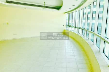 4 Bedroom Flat for Rent in Dubai Marina, Dubai - Amazing Marina View 4BR+M- Horizon Tower