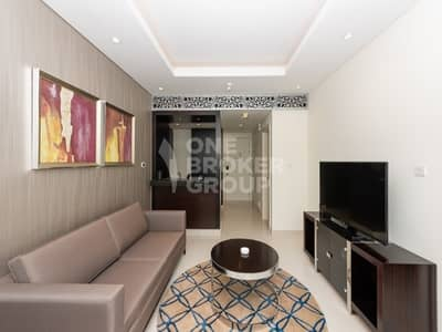 1 Bedroom Apartment for Sale in Downtown Dubai, Dubai - 1 BR The Distinction Downtown  Furnished