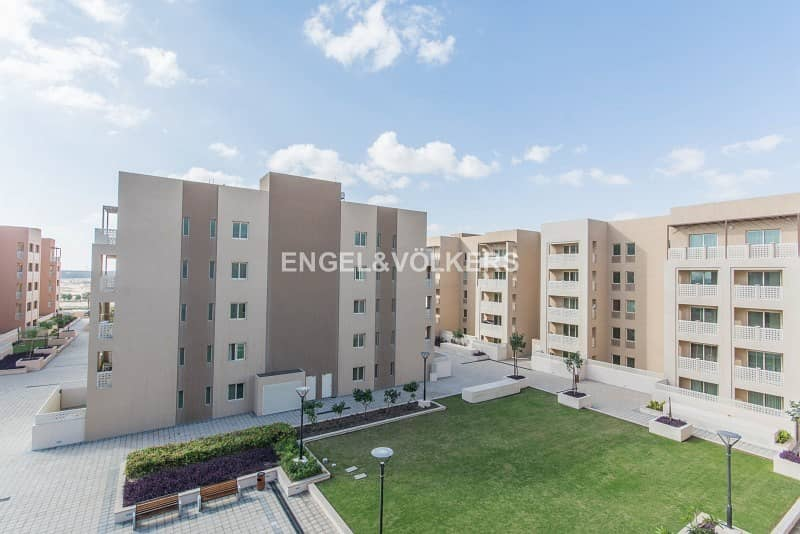 10 Best price 1 Bedroom For Sale/Al Badrah