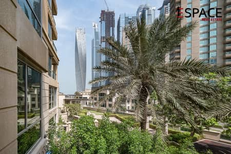 4 Bedroom Flat for Rent in Dubai Marina, Dubai - Large Layout - Original Six - Vacant