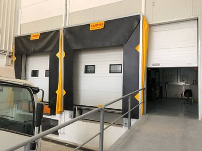 Warehouse for Rent in Nad Al Hamar, Dubai - New Cold Store Wharehouse For Rent - Direct from the Owner