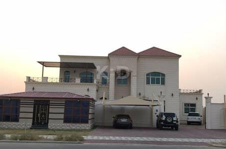 5 Bedroom Villa for Sale in Zakher, Al Ain - 5 Bedroom Villa for Sale in Al Ain