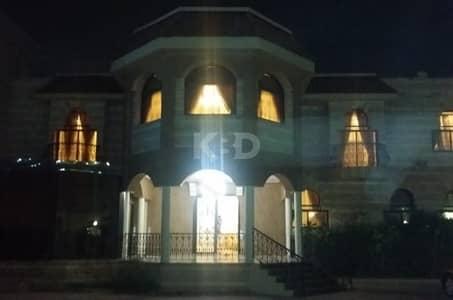 6 Bedroom Villa for Sale in Zakher, Al Ain -  Al Neama