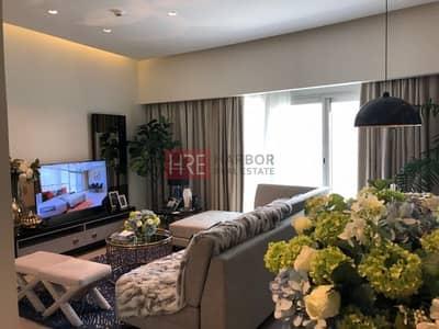 فلیٹ 1 غرفة نوم للبيع في الخليج التجاري، دبي - Limited Time Offer! 2-1/2 Years Post-Handover Payment Plan