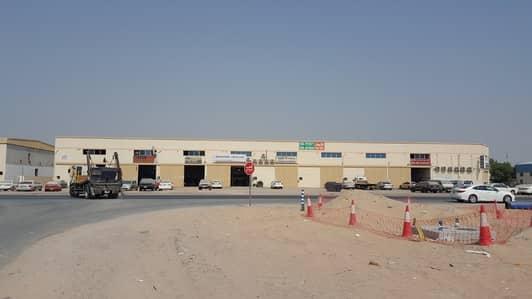 Warehouse for Rent in Al Jurf, Ajman - NO COMMISSION   WAREHOUSE FOR RENT   AJ JURF  