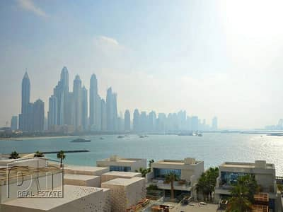 **Full Sea View | Furnished |Mid Floor**