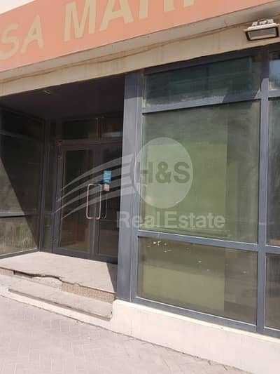 Shop for Rent in Jumeirah Lake Towers (JLT), Dubai - Perfect Location for Restaurant