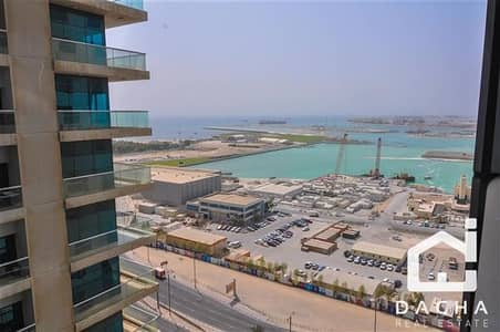 2 Bedroom Flat for Sale in Dubai Marina, Dubai - Reduced Price For Quick Sale 2BR Vacant