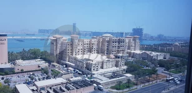 3 Bedroom Apartment for Rent in Dubai Marina, Dubai - Sea View From All 3 Bedrooms Free Chiller