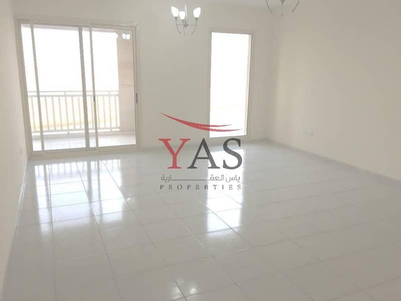 شقة في میناء العرب 2 غرف 710000 درهم - 3448401