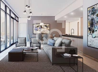 1 Bedroom Apartment for Sale in Downtown Dubai, Dubai -  Opulent