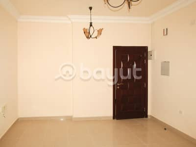 For Staff and Bachelor Accommodation - Studio Apartment located in Muweillah, Sharjah