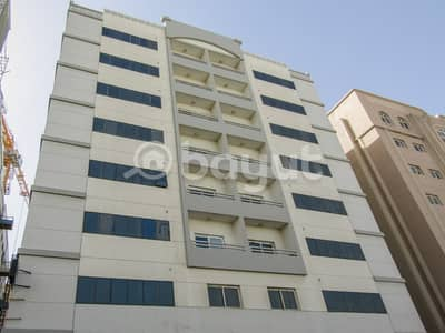 1 Bedroom Apartment for Rent in Muwaileh, Sharjah - Spacious 1 Bedroom Apartment Hall with 2 Bathrooms located in Muweillah, Sharjah