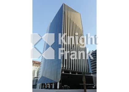 Office for Rent in Capital Centre, Abu Dhabi - Grade A Office Space For Lease in International Tower