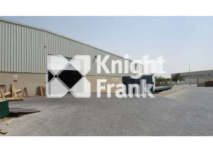 Warehouse for Sale in Technology Park, Dubai - Large larehouse for assembly and storage