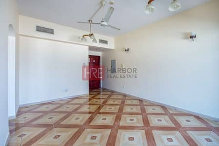 1 Bedroom Apartment for Rent in Barsha Heights (Tecom), Dubai - NO Commission + 12 Cheques Payment + 1 Month Rent Free