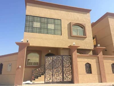 For sale a two-storey villa magnificence at an attractive price in Muwaihat